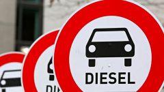 Blocco Diesel: regioni, città, orari e limiti alla circolazione