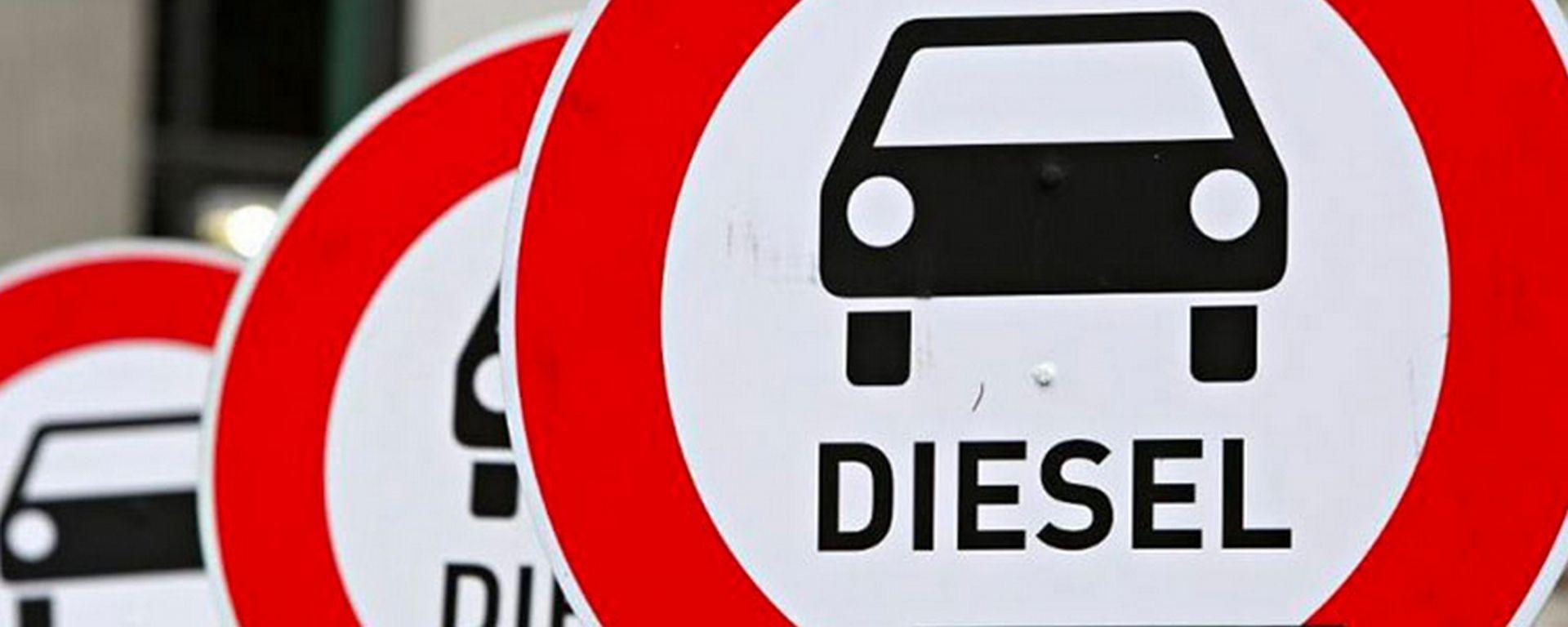 Blocco Diesel: cosa cambia a Milano, Roma e Torino
