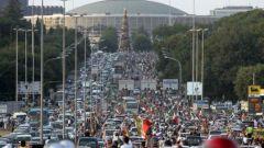 Traffico: stop alle moto Euro 0 e Euro 1 a Roma - Immagine: 4