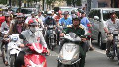 Traffico: stop alle moto Euro 0 e Euro 1 a Roma - Immagine: 6