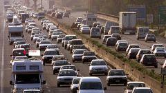 Traffico: stop alle moto Euro 0 e Euro 1 a Roma - Immagine: 7