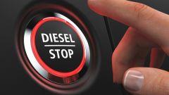 Blocco vendite diesel: le scelte di Fiat e Honda per il futuro