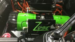 Blood Shed Motors Zombie 222 - Immagine: 5