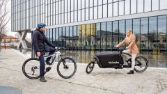 Blubrake, ABS per tourer e cargo bike
