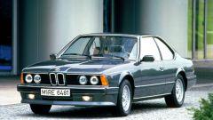 BMW Serie 6 Coupé 2012 gli interni - Immagine: 76