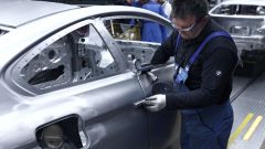 BMW Serie 6 Coupé 2012 gli interni - Immagine: 85