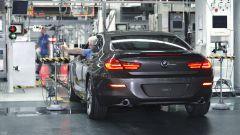 BMW Serie 6 Coupé 2012 gli interni - Immagine: 72