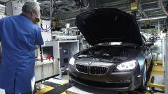 BMW Serie 6 Coupé 2012 gli interni - Immagine: 60