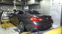 BMW Serie 6 Coupé 2012 gli interni - Immagine: 61