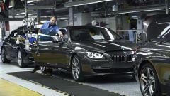 BMW Serie 6 Coupé 2012 gli interni - Immagine: 62