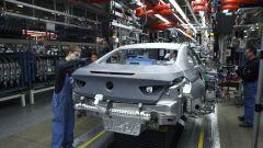 BMW Serie 6 Coupé 2012 gli interni - Immagine: 68