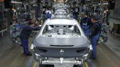 BMW Serie 6 Coupé 2012 gli interni - Immagine: 70