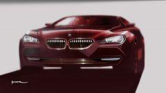 BMW Serie 6 Coupé 2012 gli interni - Immagine: 87