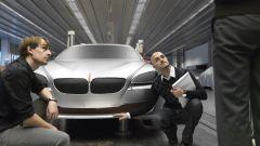 BMW Serie 6 Coupé 2012 gli interni - Immagine: 105