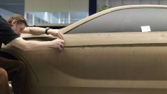 BMW Serie 6 Coupé 2012 gli interni - Immagine: 108