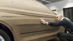 BMW Serie 6 Coupé 2012 gli interni - Immagine: 109