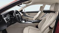 BMW Serie 6 Coupé 2012 gli interni - Immagine: 94