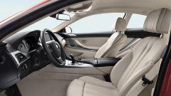 BMW Serie 6 Coupé 2012 gli interni - Immagine: 95