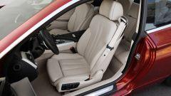 BMW Serie 6 Coupé 2012 gli interni - Immagine: 96
