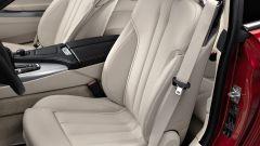 BMW Serie 6 Coupé 2012 gli interni - Immagine: 98