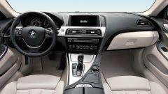 BMW Serie 6 Coupé 2012 gli interni - Immagine: 99