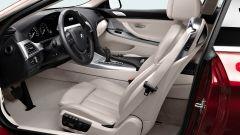 BMW Serie 6 Coupé 2012 gli interni - Immagine: 1