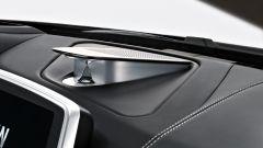BMW Serie 6 Coupé 2012 gli interni - Immagine: 18