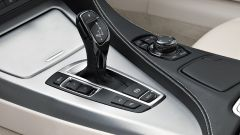 BMW Serie 6 Coupé 2012 gli interni - Immagine: 20
