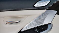 BMW Serie 6 Coupé 2012 gli interni - Immagine: 21