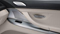 BMW Serie 6 Coupé 2012 gli interni - Immagine: 23