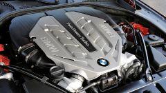 BMW Serie 6 Coupé 2012 gli interni - Immagine: 24