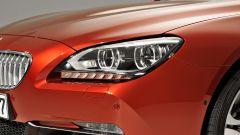 BMW Serie 6 Coupé 2012 gli interni - Immagine: 26