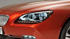 BMW Serie 6 Coupé 2012 gli interni - Immagine: 27