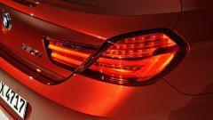 BMW Serie 6 Coupé 2012 gli interni - Immagine: 28