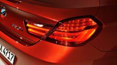 BMW Serie 6 Coupé 2012 gli interni - Immagine: 16