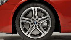 BMW Serie 6 Coupé 2012 gli interni - Immagine: 5