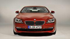 BMW Serie 6 Coupé 2012 gli interni - Immagine: 6