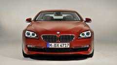 BMW Serie 6 Coupé 2012 gli interni - Immagine: 7