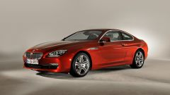 BMW Serie 6 Coupé 2012 gli interni - Immagine: 11