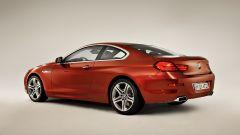 BMW Serie 6 Coupé 2012 gli interni - Immagine: 12