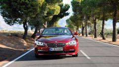 BMW Serie 6 Coupé 2012 gli interni - Immagine: 14