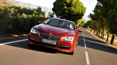BMW Serie 6 Coupé 2012 gli interni - Immagine: 29