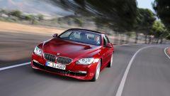 BMW Serie 6 Coupé 2012 gli interni - Immagine: 45