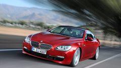 BMW Serie 6 Coupé 2012 gli interni - Immagine: 46