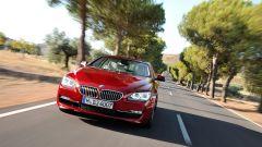 BMW Serie 6 Coupé 2012 gli interni - Immagine: 47