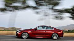 BMW Serie 6 Coupé 2012 gli interni - Immagine: 49