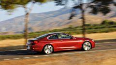 BMW Serie 6 Coupé 2012 gli interni - Immagine: 50