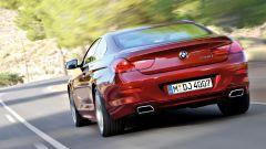 BMW Serie 6 Coupé 2012 gli interni - Immagine: 52
