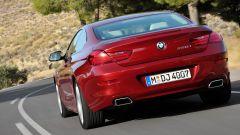 BMW Serie 6 Coupé 2012 gli interni - Immagine: 53