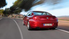 BMW Serie 6 Coupé 2012 gli interni - Immagine: 54